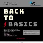 Back to Basics – Online