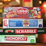 GAMES AFTERNOON FOR YOUNG WOMEN – Up to $100 in prizes