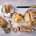 Cooking Class   – Baking Bread