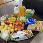 Grocery Packs – COVID ASSISTANCE