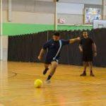 Soccer – Friendly Games