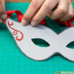 Creative Arts – Mask Making Workshop