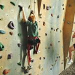 Indoor Rock Climbing Excursion