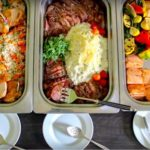 EAT IN & TAKE AWAY MEAL (for a gold coin) – AYCafe